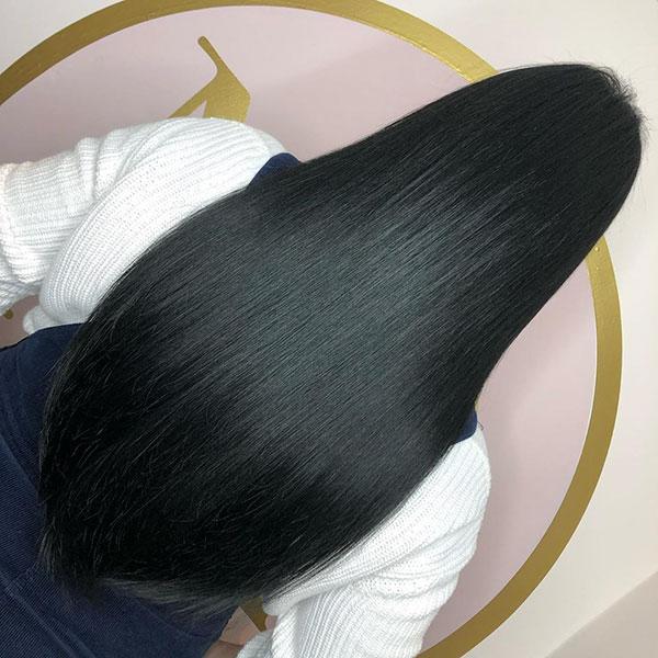 Nice Long Haircuts For Ladies