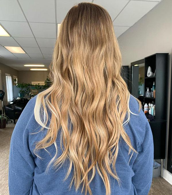 Haircuts For Long And Thin Hair