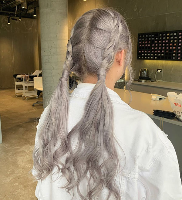 Long Hair For Ladies